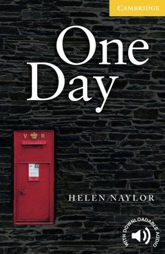 One Day Level 2 (Cambridge English Readers)