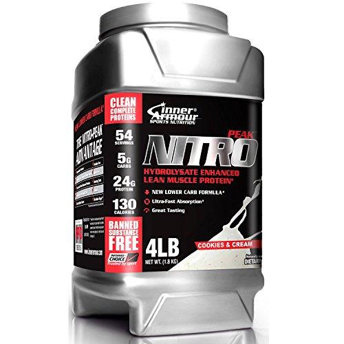 Nitro Pro Protein Cookies - 1