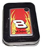 DALE EARNHARDT JR COLLECTABLE ZIPPO