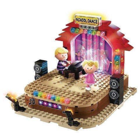 The Peanuts Movie School Dance (Peanut Holiday)