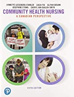 Community Health Nursing: A Canadian Perspective Front Cover