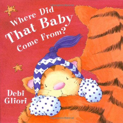 Download Where Did That Baby Come From? ebook
