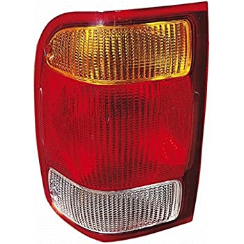 New Drivers Taillight Taillamp Unit 05 06 07 Ford Five Hundred 5G1Z 13405 AA