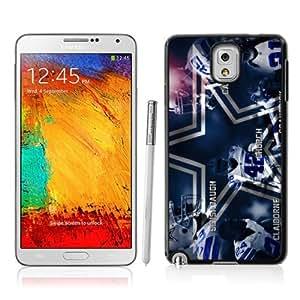 NFL Dallas Cowboys Samsung Galalxy Note 3 N9000 Case Popular By zeroCase