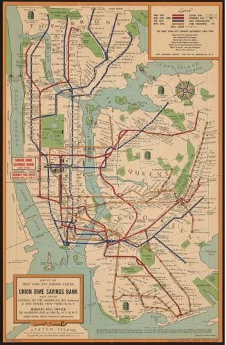 Map Of The New York Subway.Amazon Com Map Of The New York City Subway System New York New York State New York New York New York State Subways Furniture Decor