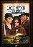 Lock, Stock and Barrel