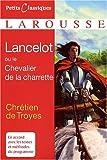 img - for Lancelot ou le chevalier a la charrette book / textbook / text book