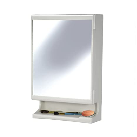 Bathroom Cabinet With Mirror Truphe