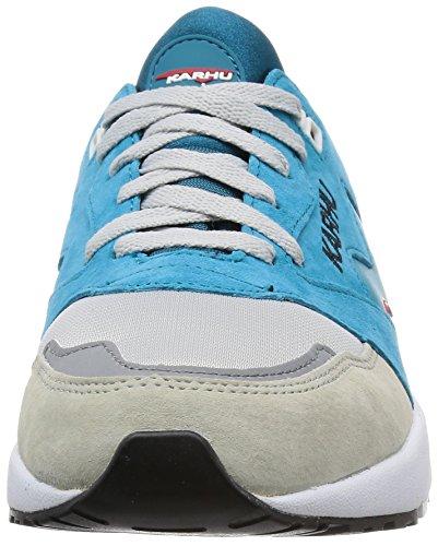 KARHU-Zapatos KARHU Aire y Grises AZZURRE P/F 803009-302898 y de 2016