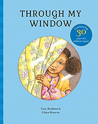 book cover of Through My Window