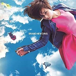 Do As Infinity - BRAND NEW DAYS - Amazon.com Music