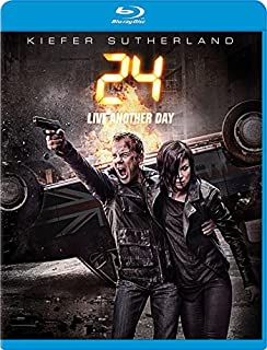 24: Live Another Day - The Complete Ninth Season [Blu-ray] (B00MMVA1ZY) | Amazon Products