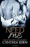 Need Me (Dark Obsession) (Volume 3)