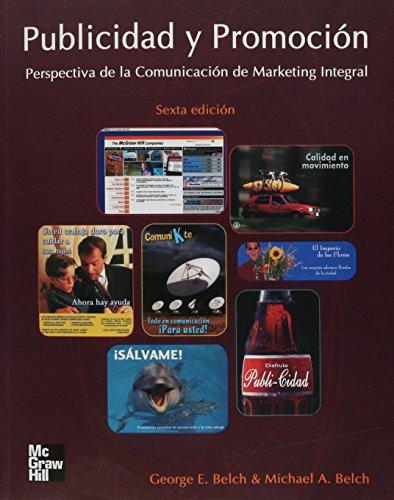Publicidad y Promocion