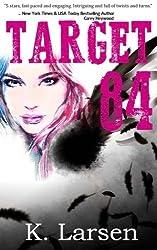 Target 84 (Bloodlines) (Volume 4)