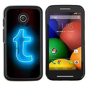 - t online web platform company 144 - - Modelo de la piel protectora de la cubierta del caso FOR Motorola Moto E (1st Gen, 2014) RetroCandy