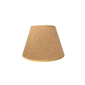 YUAND - Pantalla para lámpara de mesa (15,5