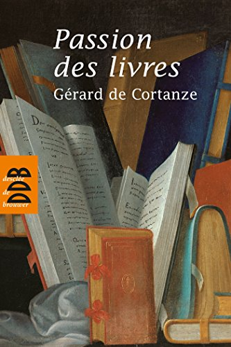 Amazon Com Passion Des Livres French Edition Ebook