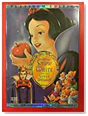 Snow White and The Seven Dwarfs(Two-Disc Set DVD,Platinum Edition,2001)