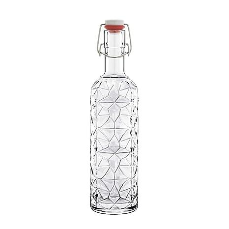 Compra LI Ming Shop Botella De Vino Importada Botella De ...