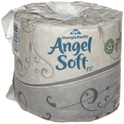 Review Angel Soft Professional Series