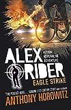 Alex Rider 4. Eagle Strike