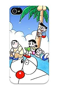 0aa6e821584 Special Design Back Doraemon Phone Case Cover For iphone 5c