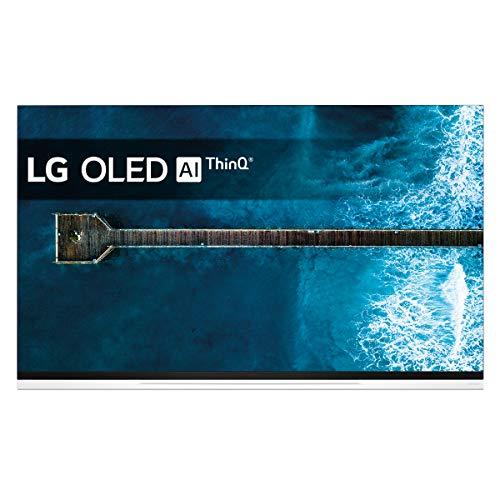 LG 65E9 4K UHD – TV OLED