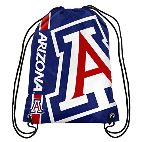 Arizona Big Logo Drawstring Backpack