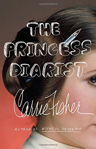 The Princess Diarist (The Riders Edge compare prices)