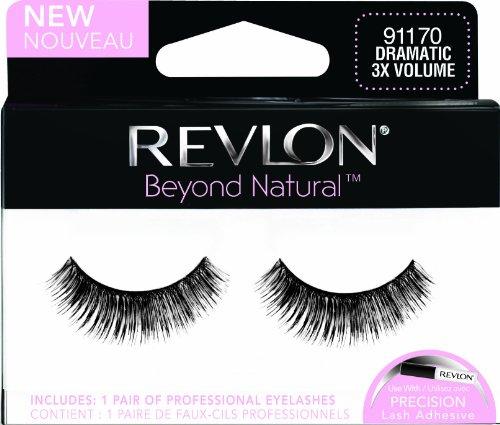 Revlon Beyond Natural Professional Eyelashes