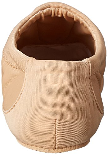 Dance Tan Pulse Womens Bloch Shoe d18WZdxq