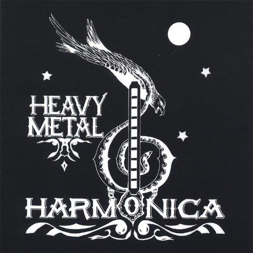 Progressive Harmonica (Heavy Metal Harmonica)