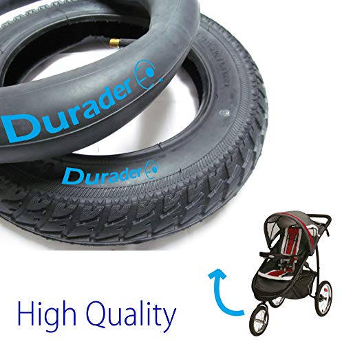 Front tire & Tube for Graco FastAction Jogger