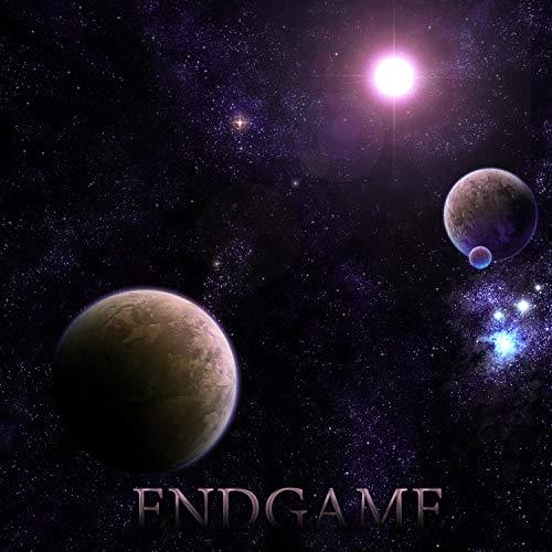 Avengers Endgame (Unofficial Soundtrack)