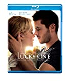 The Lucky One (Movie only+UltraViolet Digital Copy) [Blu-ray]