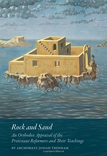 Rock and Sand by Newrome Press LLC