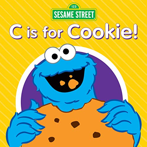 - C Is for Cookie!