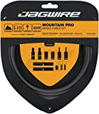 Jagwire Pro Brake Cable Kit Mountain SRAM/Shimano, Ice Gray