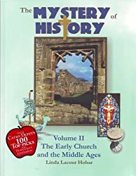 Mystery of History Vol 2 *NOP by Hobar, Linda Lacour (July 2, 2007) Paperback