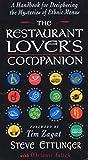 The Restaurant Lover's Companion 9780201406368