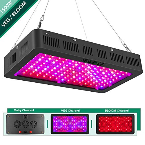 Best Led Light For Plants in US - 2