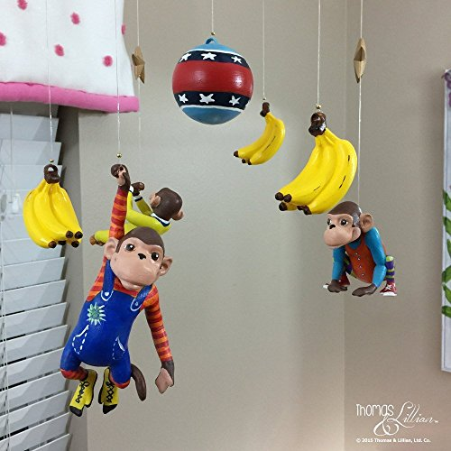 monkey-childrens-mobile-monkey-baby-mobile-jungle-mobile-cornelius-the-monkey-designer-mobile-handma