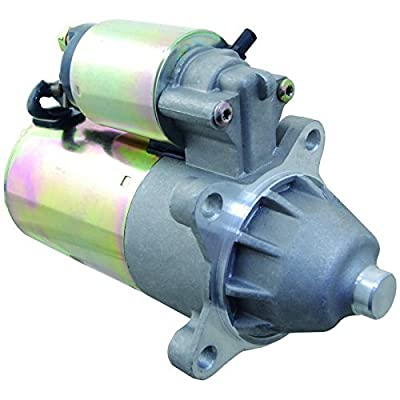 Replacement Starter Motor for 1992-2013 Ford F-150 F-250 4.6L & 5.4L V8