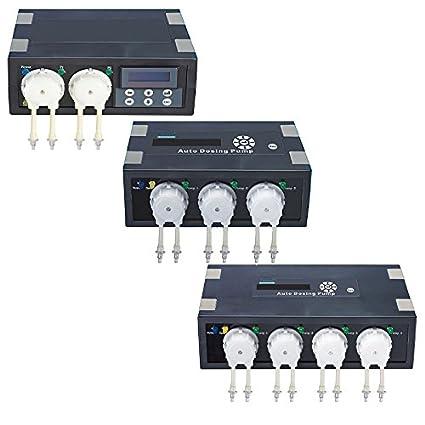 Jebao Jecod Automatische Dosierungspumpe DP2 DP3 DP4 DP3-S DP4-S Erweiterungsmodul