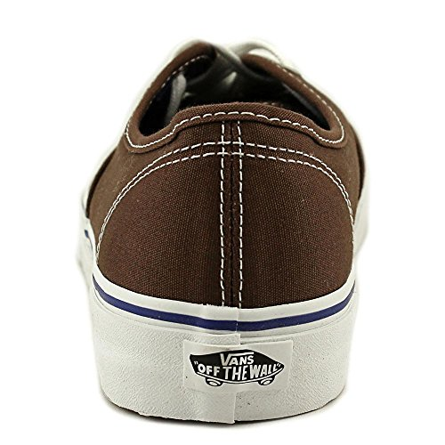 Vans Chestnut Authentic Chestnut Vans True Authentic True White CfFCrzxq