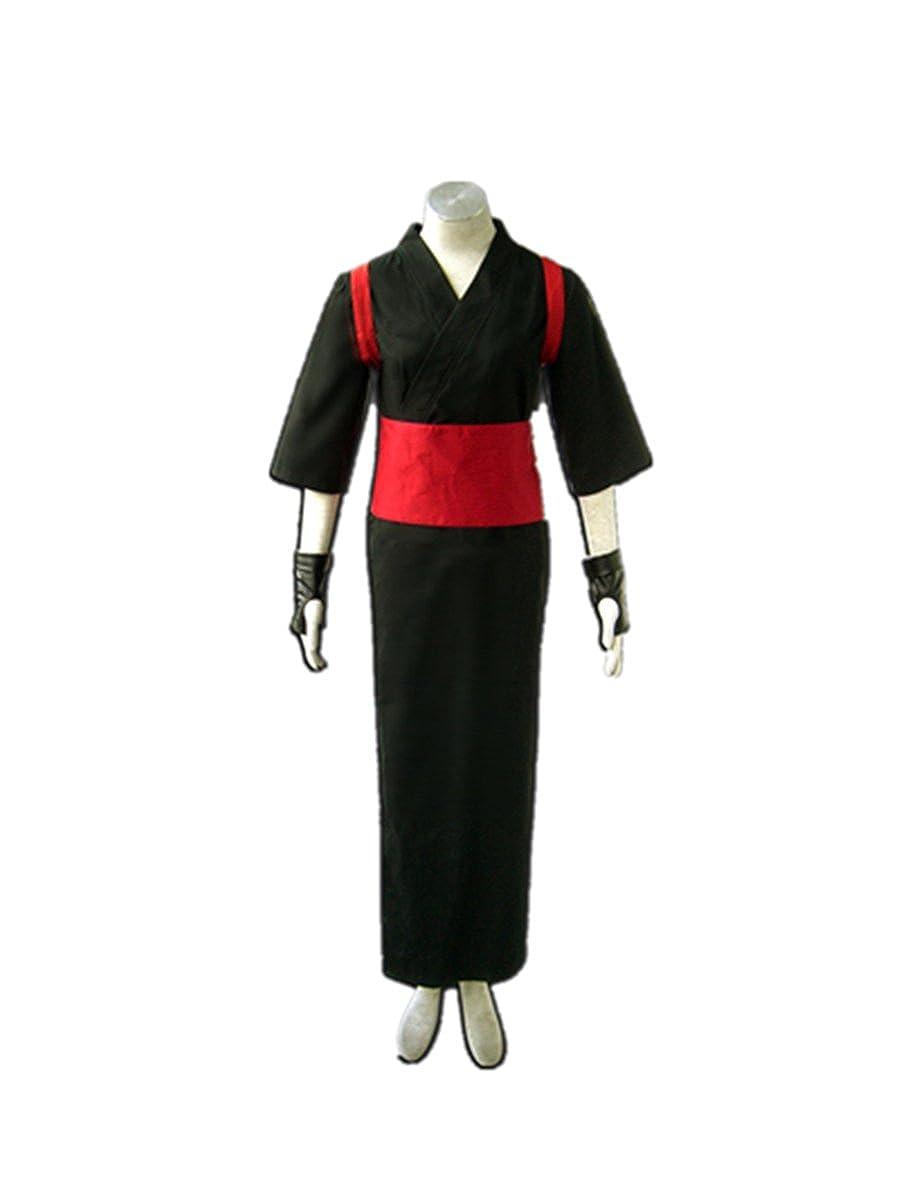 Amazon.com: Love Anime Ninja Shinobi Disfraz Temari 3ª Ver ...