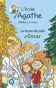 """Afficher """"L'école d'Agathe n° 34 La leçon de judo d'Oscar"""""""