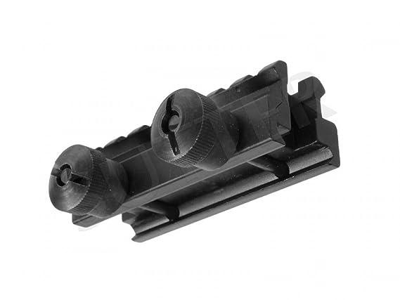 KIMISS LHD Unidad de la Mano Izquierda Cambio de la Palanca del Cambio de Marchas autom/ático para A4 A5 Q5 Q7 Negro ABS y TPE y PC Material