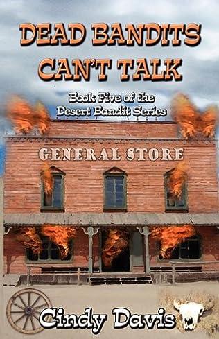 book cover of Dead Bandits Can\'t Talk